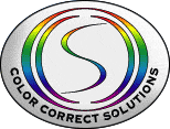Colorcorrectsolutions logo