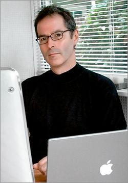 Neil Barstow