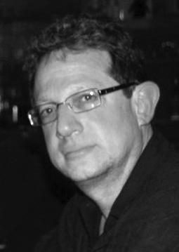 Peter Shamray