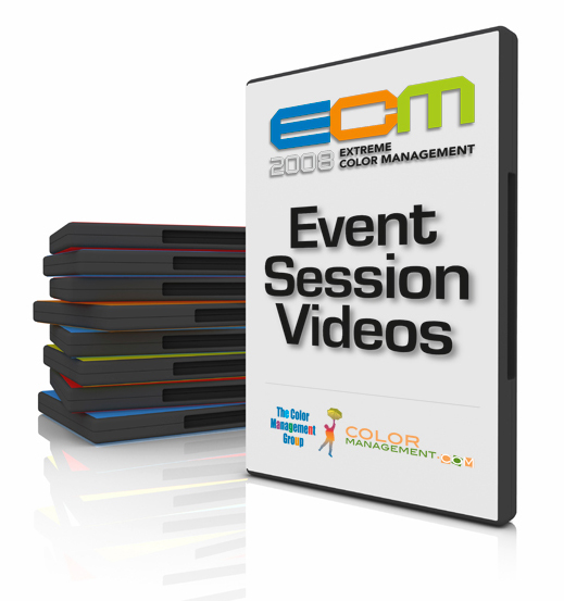 EXTREME Color Management Conference Videos