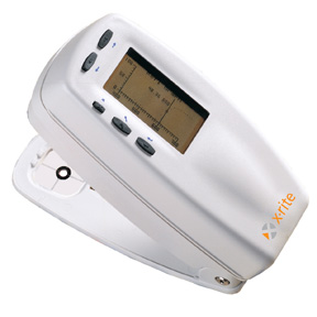 500-Series SpectroDensitometer