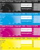 UGRA Digital Print Scale