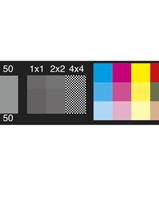 UGRA Postscript Control Strip