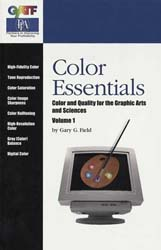 Color Essentials, Volume 1