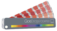 PANTONE® GoeBridge™ Coated