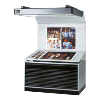 Color Proof Station 6B & 7B - Large Format