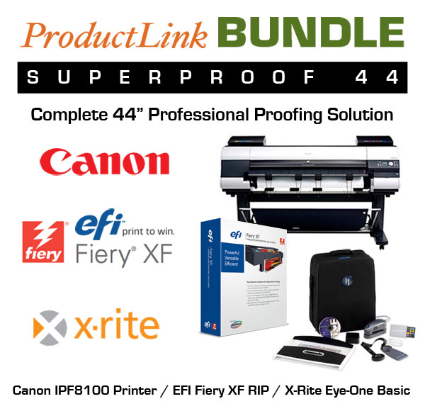CMG SuperProof 44 - Bundle