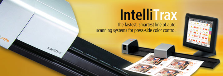 IntelliTrax Auto Scanning System