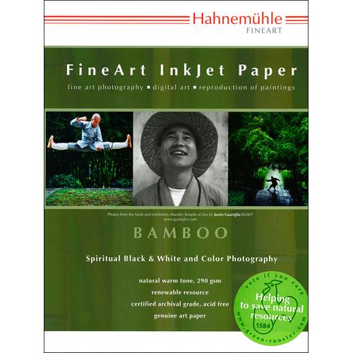 Bamboo 290gsm