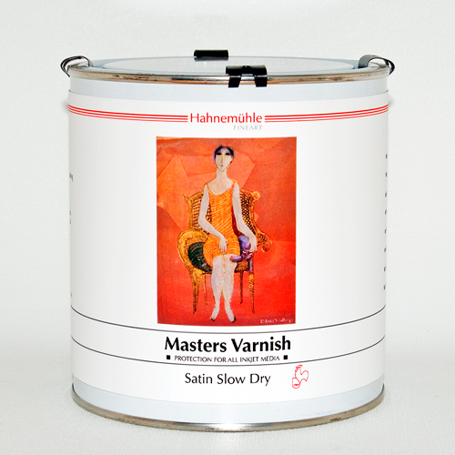 FineArt Masters Varnish