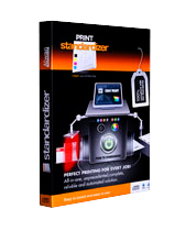 Alwan PRINT Standardizer X