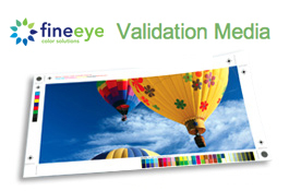 FineEye Validation™ 250 Premium GRACoL