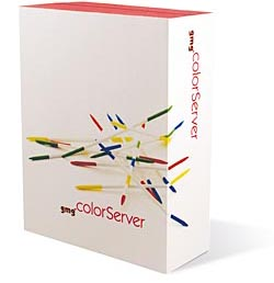 GMG ColorServer 4.9 Unlimited