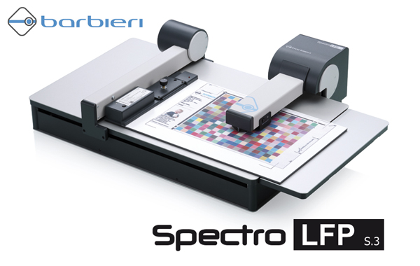 Barbieri SpectroLFP Series 3 Demo Unit