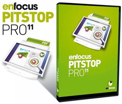 Enfocus PitStop 11