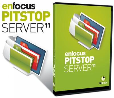 PitStop Server