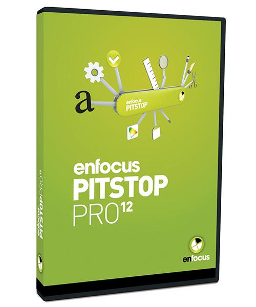 PitStop Pro 12
