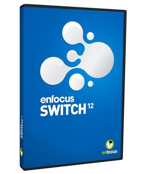 Switch Core Engine