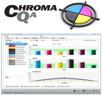 ChromaQA Software