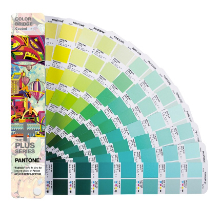 PANTONE® Color Bridge® Coated