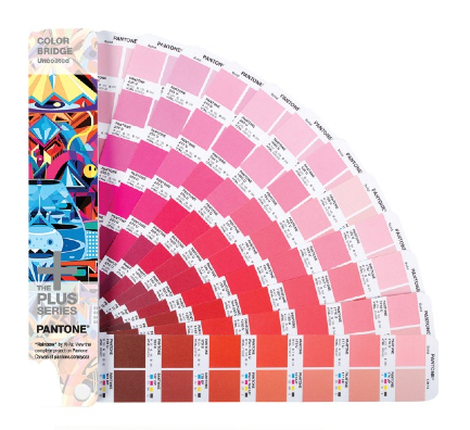 PANTONE® Color Bridge® Uncoated