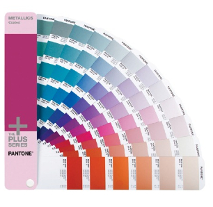 PANTONE® Metallic Guide
