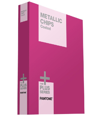 PANTONE® Metallics Chip Book