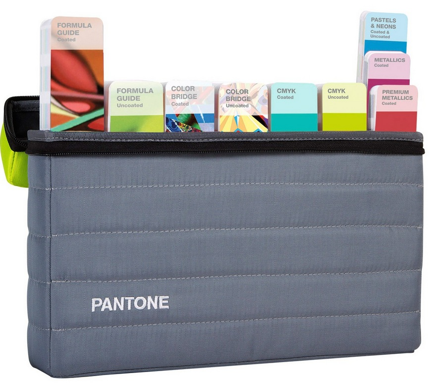 Pantone Portable Guide Studio (New Metallics)