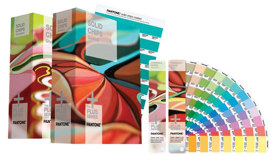 PANTONE® Solid Color Set