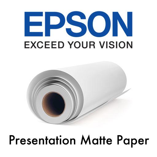 Epson Presentation Matte Paper