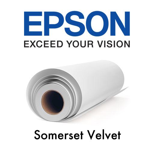 Epson Somerset Velvet