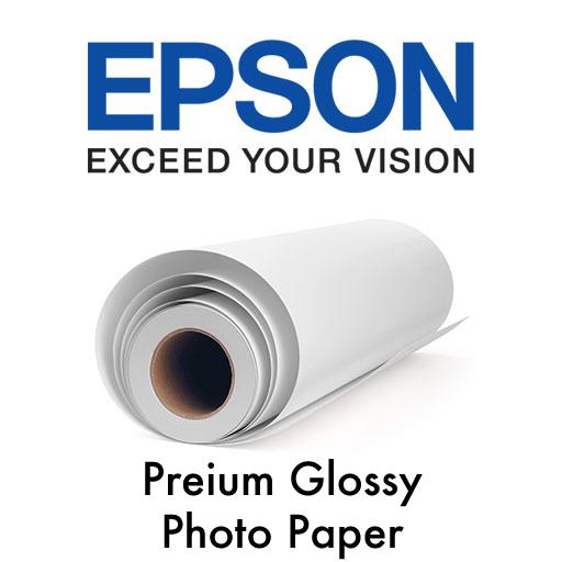 Epson Premium Glossy Photo Paper (170)