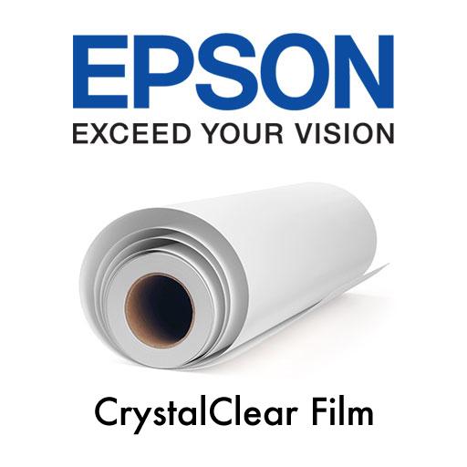 Epson CrystalClear Film
