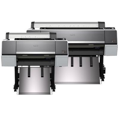 Epson SureColor P6000 & P8000 Printers