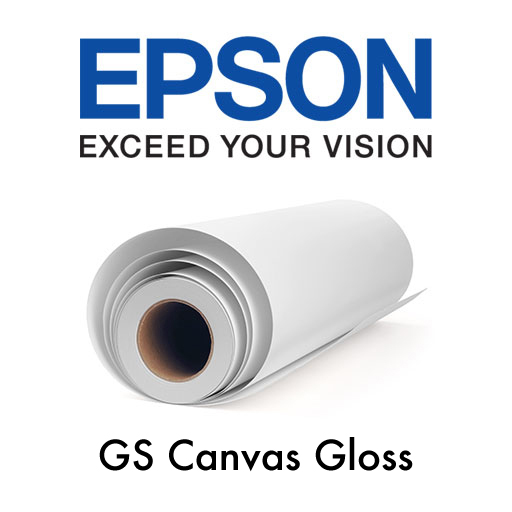 Epson GS Canvas Gloss