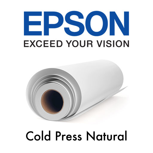 Epson Cold Press Natural