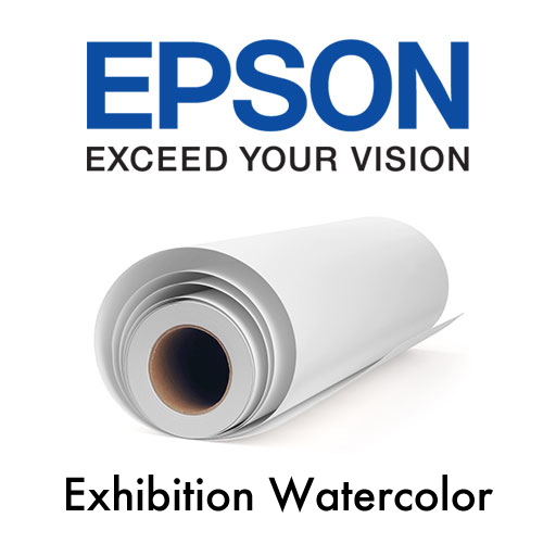 Epson Exhibition Watercolor