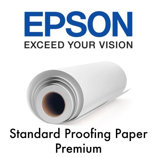 Epson Standard Proofing Paper Premium (250)