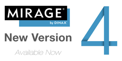 Mirage 4 Lab Edition for Epson