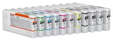 Epson SureColor P5000 Ink