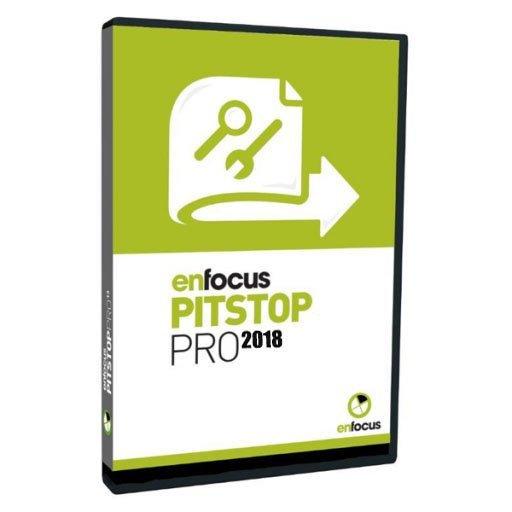 PitStop Pro 2018