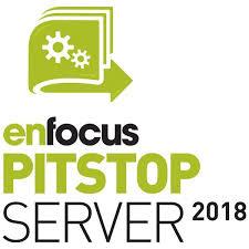 PitStop Server 2018