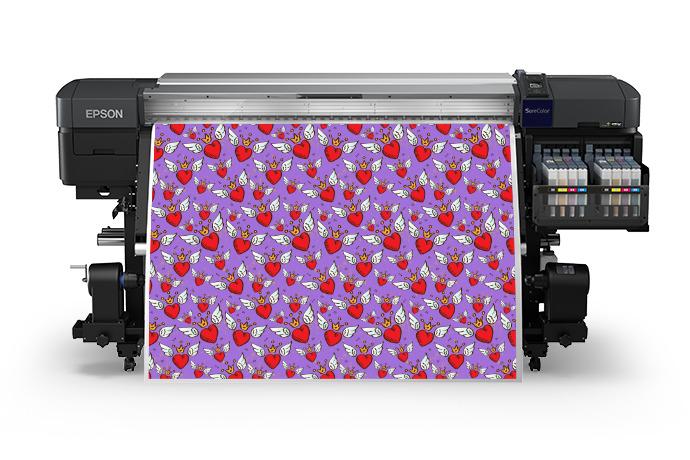 Epson SureColor F9470 Printer