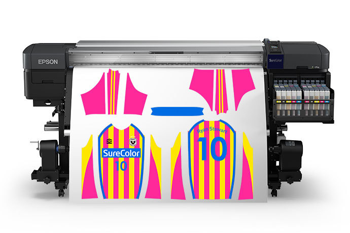 Epson SureColor F9470H Printer