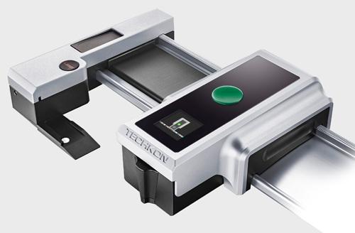 Techkon SpectroDrive w/ ExPresso